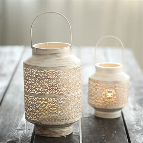 Decorative Lanterns For Weddings by Metal Candle Holders For Wedding Centerpieces Decorative