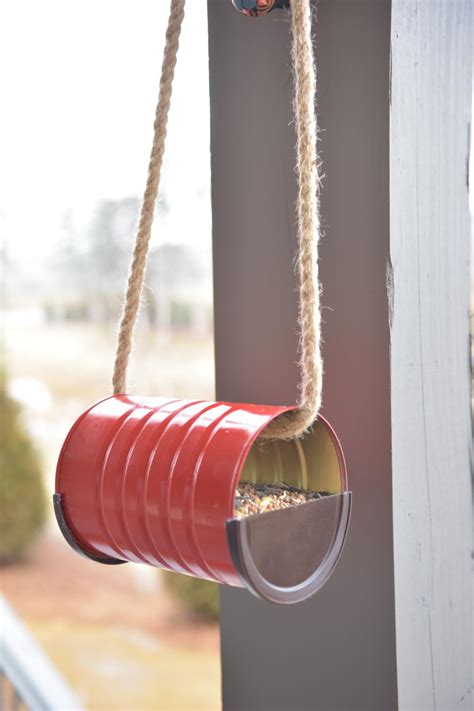 tin can crafts diy tin can crafts projects hgtv