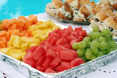 Baby Shower Finger Foods To Serve by This Week For Dinner Week 133 Menu This Week For Dinner