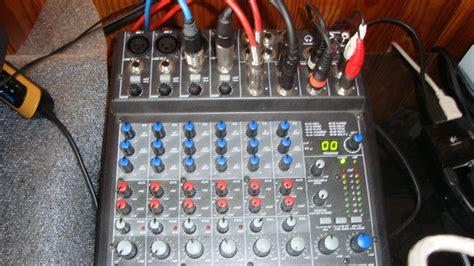 Mixer Audio Alesis alesis multimix 8 usb 2 0 image 183336 audiofanzine