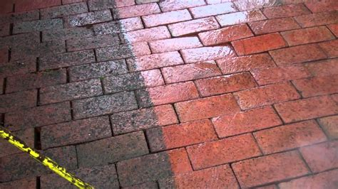 Cleaning Patio Pavers Patio Paver Cleaner Patio Building