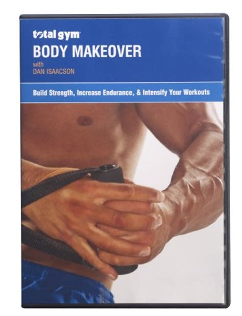 how to do a body makeover at 60 total gym workouts