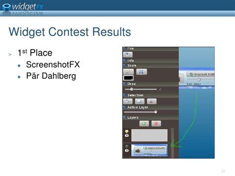 javafx trigger layout javafx and widgetfx at svcodec