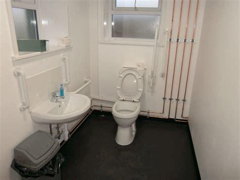 Bathroom Facilities by Ffestiniog Railway Society Articles