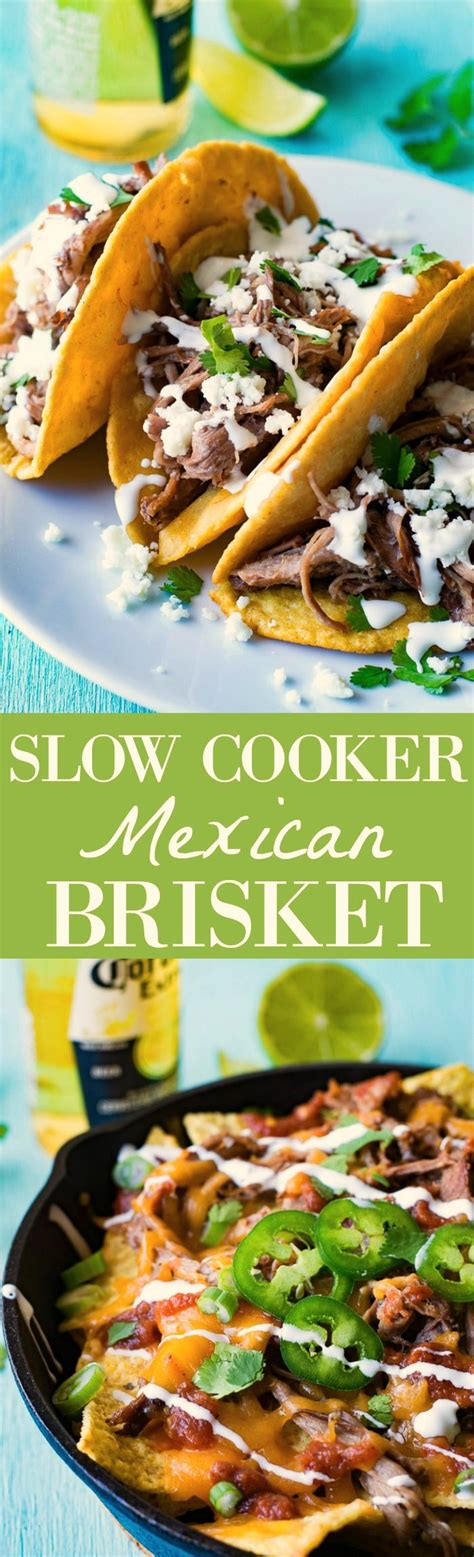 house of yumm slow cooker mexican brisket house of yumm womaneasy com