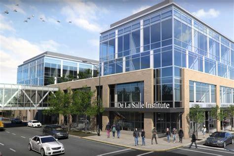 Lasalle Mba Majors by De La Salle Plans Major Cus Expansion As It Goes Co Ed