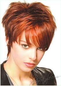 spiky hair for hair for 40 short hairstyles women 40 women over 40 spiky short