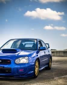 2005 Subaru Wrx Sti Wallpaper 2005 Subaru Impreza Wrx Sti Wheels