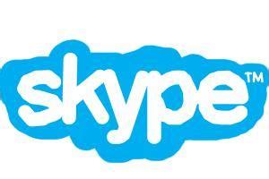 tutorial logo skype how to draw skype logo drawingnow