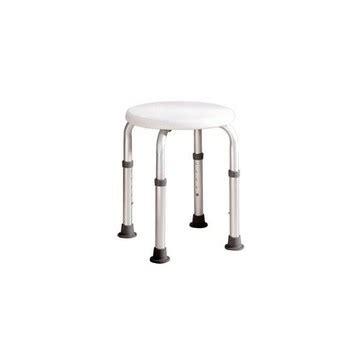 sgabello regolabile in altezza vendita sgabello per doccia regolabile in altezza
