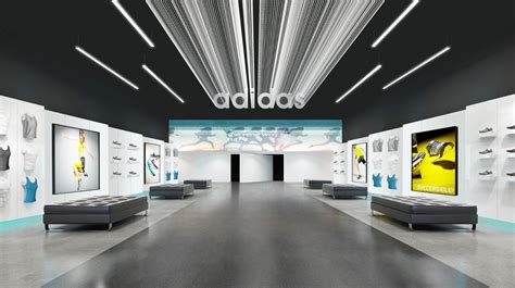 One Room Challenge paragon thinks inside the whitebox for adidas paragon