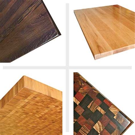 Purchase Butcher Block Countertop by Cottage Wood Countertops On 93 Pins