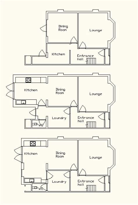 kitchen extension layout kitchen extension and layout help diynot forums