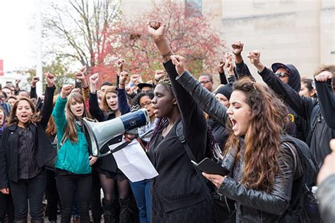 Protest Today Yale Students Go On Hunger Strike Where They Are Allowed