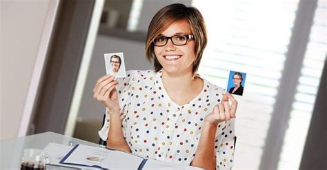 Bewerbungsfoto Wie Alt Das Perfekte Bewerbungsfoto Tipps Und Tricks