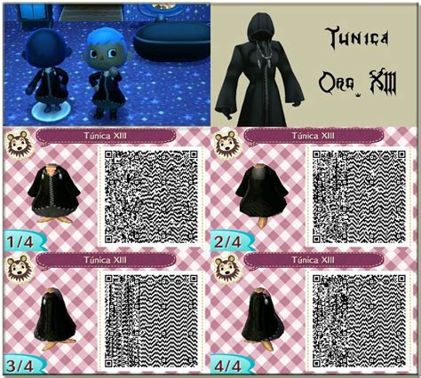 deviantart more like animal crossing new leaf qr anna from qr animal crossing new leaf tunica org xiii by one eco