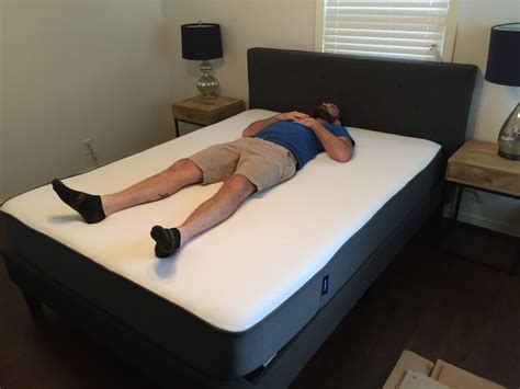 casper bed review casper mattress review price coupon code performance