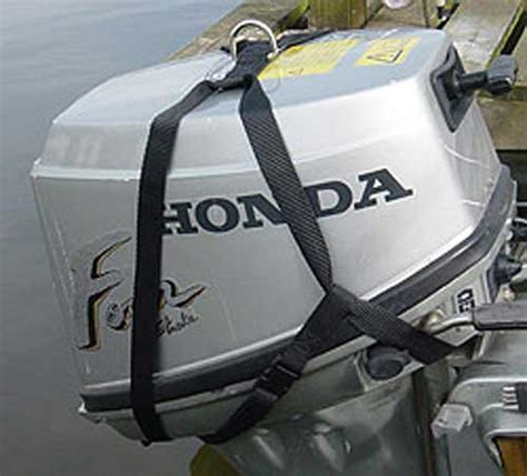 boat outboard motor lift inflatable boat accessories options from excel