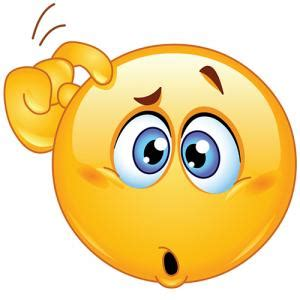 emoji question face smileys clipart question mark pencil and in color