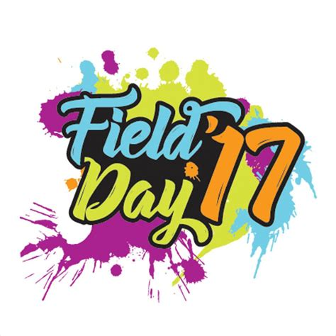 field day clip field day 2017 tangent elementary school