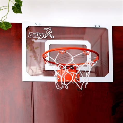 basketball hoop for bedroom balight set of basketball hoop pro play indoor backboard