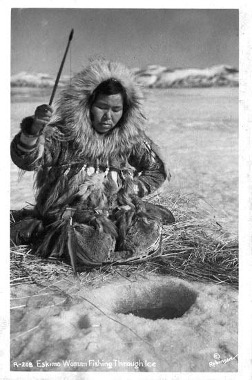 i am inuit portraits of places and of the arctic books are interested in eskimo pretty