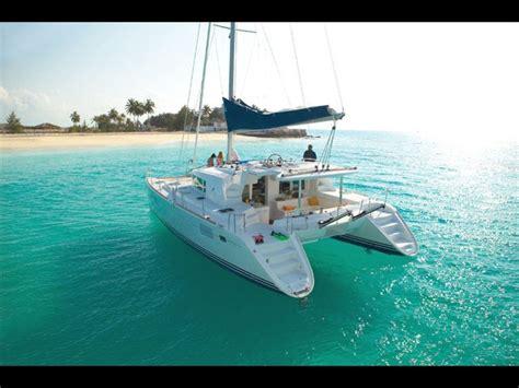 catamaran hire mykonos lagoon 400s2 mykonos boat charter