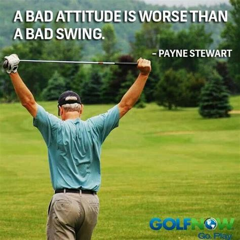 payne stewart swing golfer funny golf quotes quotesgram