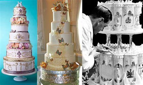 imagenes de bodas increibles los 20 pasteles de bodas m 225 s impresionantes que se han