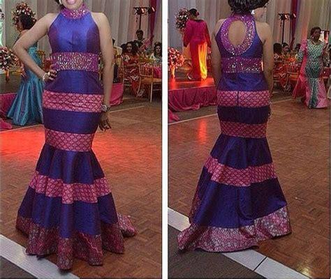 Gorgeous Aso Ebi by Kathy Anthony ~African fashion, Ankara
