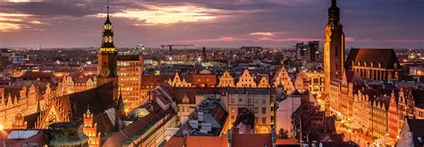 poland vacations  airfare trip  poland   today
