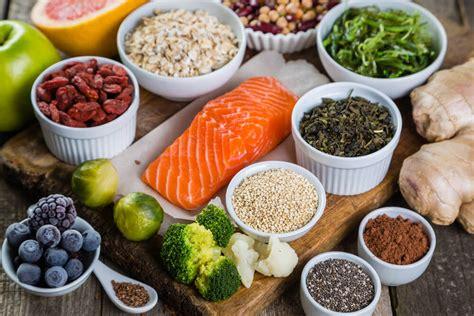 alimentos  aumentar el magnesio en la dieta mejor  salud