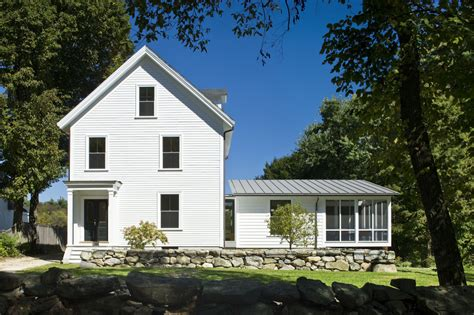 house redesign redesigning a 1890s house in massachusetts idesignarch