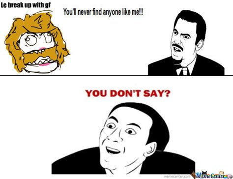 Breaking Up Meme - breaking up memes image memes at relatably com