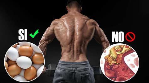 alimentos  aumentar  muscular en poco tiempo