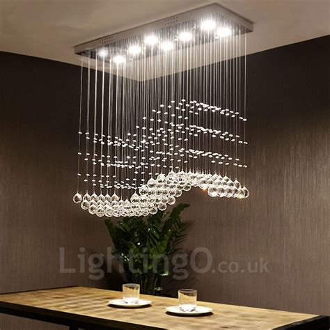 dimmable modern led ceiling pendant light indoor