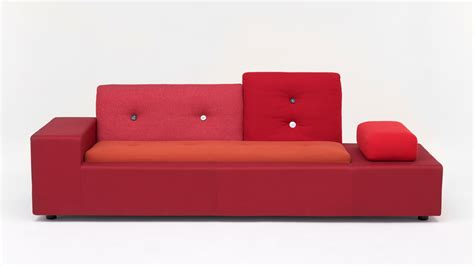 polder sofa hella jongerius on polder sofa for vitra
