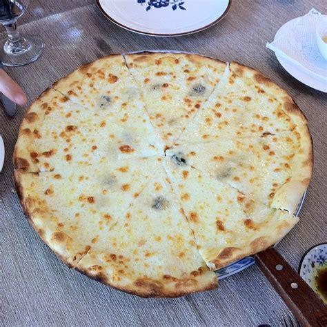 a gorgonzola the recipe pizza gorgonzola silvio cicchi