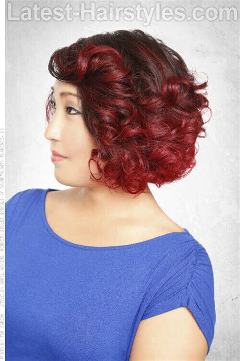 hairstyles bright colors 35 dazzling short ombre hair ideas trending for women in 2018