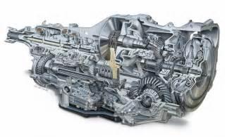Subaru Transmission Diagram Car And Driver