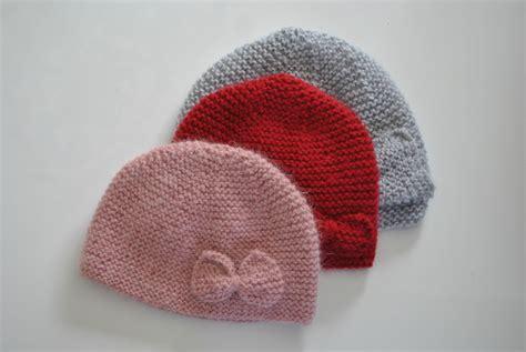bonnets de mod 232 le tricot bonnet b 233 b 233 fille