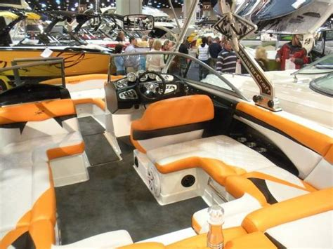 Mastercraft Boat Interior by Mastercraft X30 Picture Image By Tag