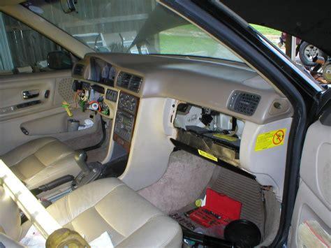 repair anti lock braking 2010 volvo xc70 windshield wipe control service manual 2005 volvo xc90 blend door actuator replacement 2002 volvo s60 blend door
