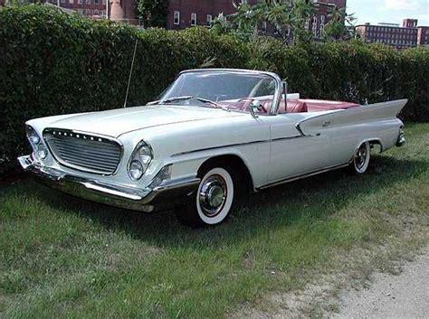 Chrysler Newport Convertible by 1961 Chrysler Newport Convertible S61 Kissimmee 2009