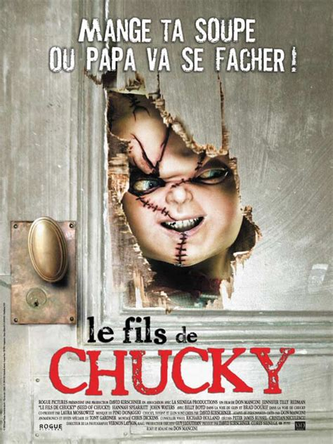 film streaming chucky 4 le fils de chucky film 2004 allocin 233