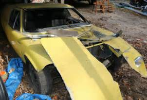 Lotus Restoration 1971 Lotus Europa For Parts Or Restoration For Sale