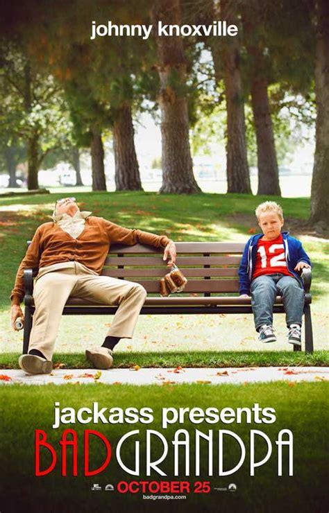 Jackass Presents Bad Grandpa 2013 Full Movie Jackass Presents Bad Grandpa Movie Posters From Movie Poster Shop