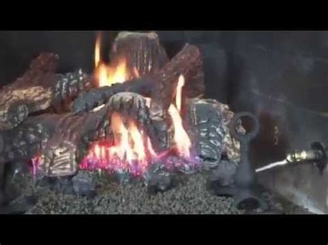 barbecues galore woods fireplaces valor values illusion gas log fires remote and receiver