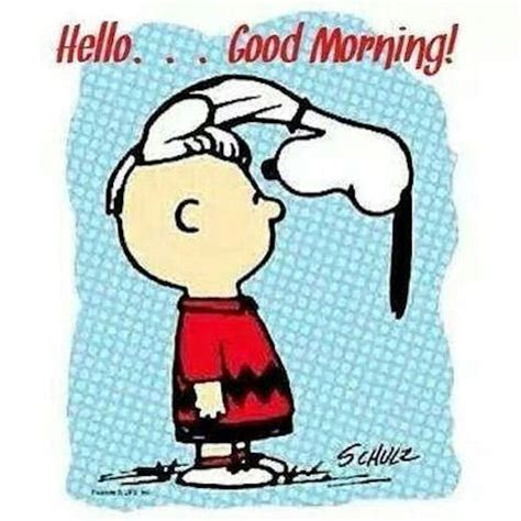 imagenes buenos dias snoopy buenos d 237 as snoopy and ma 241 anas on pinterest