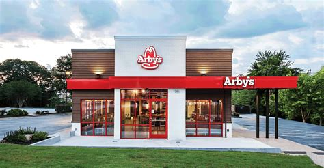 Arby's names Rob Lynch to new president role | Nation's ... Arby's